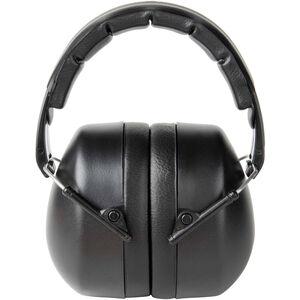 Peltor by 3M Folding Earmuff with adjustable headband 25dB NRR Black