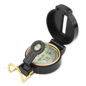 Ultimate Survival Technologies Lensatic Compass 20-310-DC45