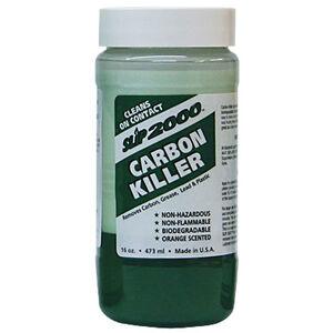 Slip 2000 Carbon Killer Bore Cleaner 16oz Jar