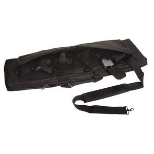 "US PeaceKeeper RAT Rapid Assault Tactical Soft Case 42"" Nylon Black P30042"