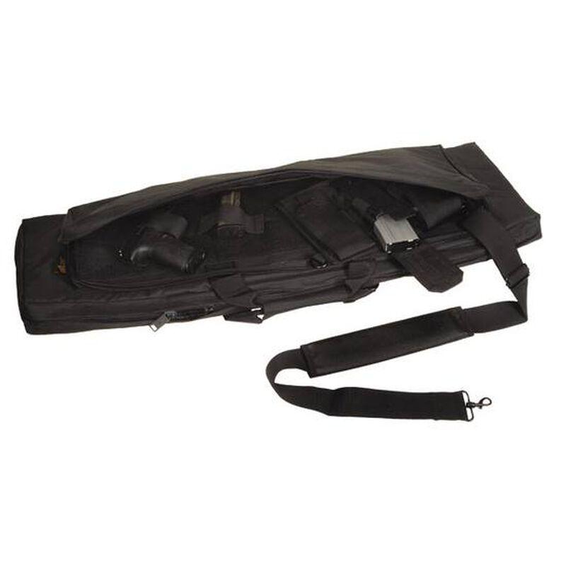 "US PeaceKeeper RAT Rapid Assault Tactical Case 42"" Black P30042"