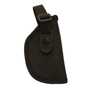 Birchwood Casey Nylon Holster Ruger LCP Small .380s Ambidextrous Adjustable Thumb Snap Black