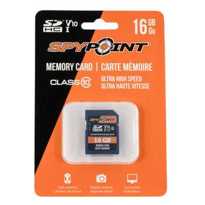 Spypoint SD 16gb Card Class 10