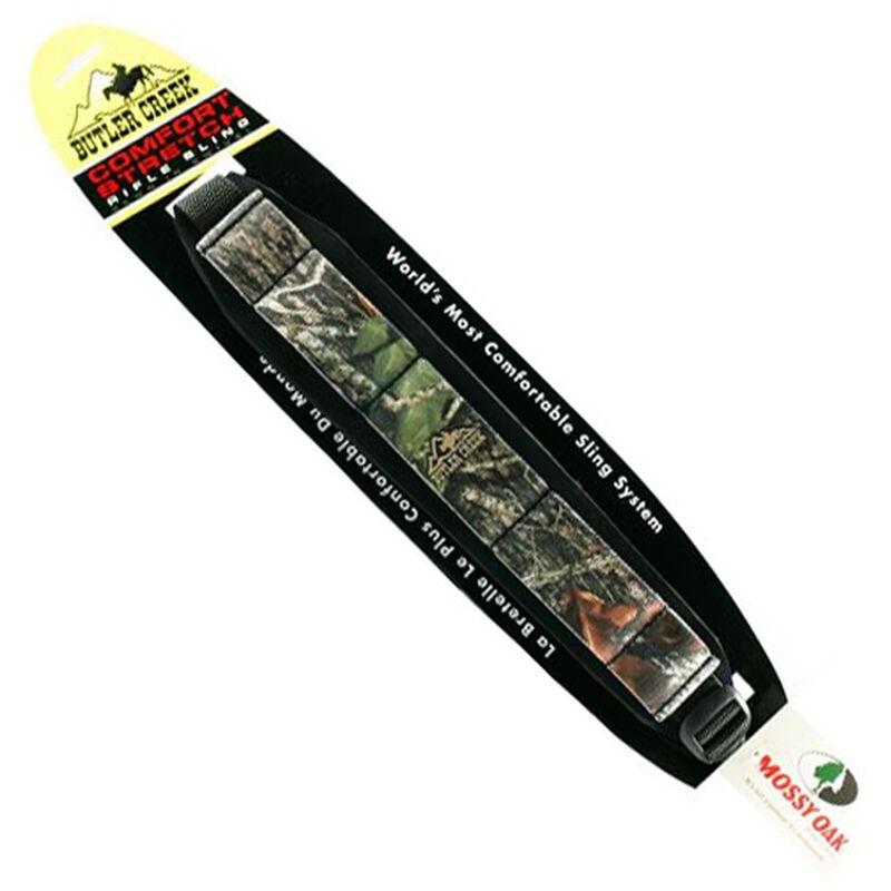 Butler Creek Comfort Stretch Rifle Sling w/ Swivels MOBUC