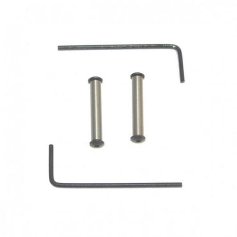 Armaspec Anti-Walk Trigger/Hammer Pins w/ Keys ARM136-SS