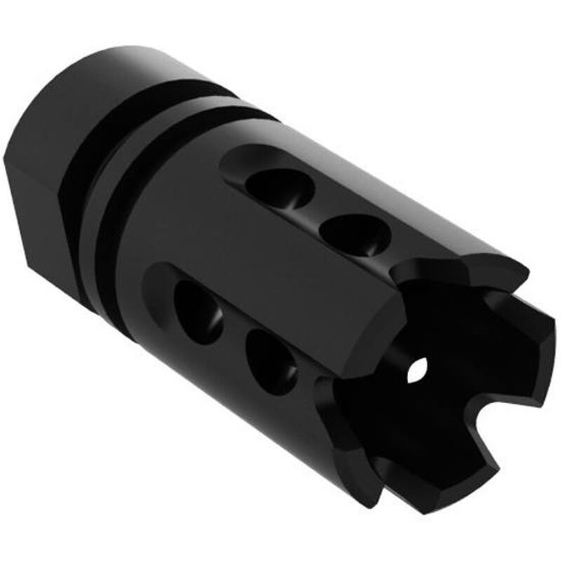 Daniel Defense AR-15 Superior Suppression Device .223/5.56 Stainless Black 06-048-04074