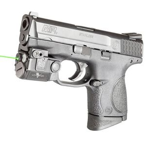 Viridian C5L Springfield Armory XD/XDM 9/40/45 Green Laser and 100 Lumens Tactical Light Combo 1x CR2 Battery Aluminum Body Black with TacLoc Holster X5L-PACK-C3