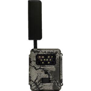 Spartan GoCam White Flash Verizon Enabled Wireless Trail Cam 8MP