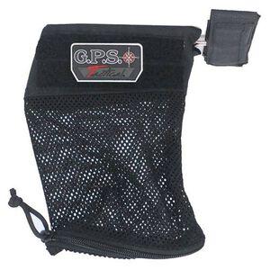 G Outdoors G.P.S. Tactical AR-15 Brass Catcher Nylon Black GPS-T85B