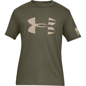 Under Armour Freedom Tonal BFL Men's Short Sleeve T-Shirt