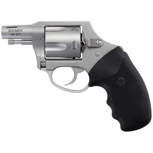 "Charter Arms Boomer 44 Spl 2"" Ported Barrel Stainless"