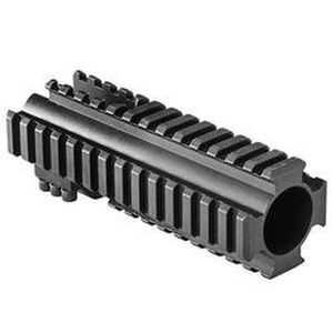 ERGO AR-15 4 Rail Extended mount for FSP