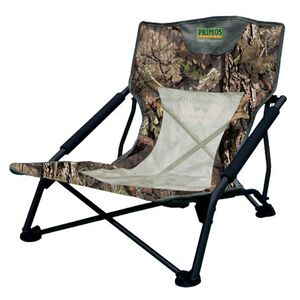 Primos Wingman Chair Steel Frame Camo