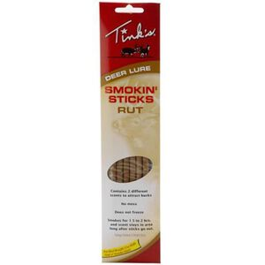 Tink's Smokin' Sticks Deer Rut 6 Pack W6106