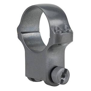 Ruger 30mm Scope Ring Extra High Target Grey 90317