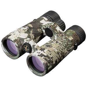 Leupold BX-5 Santiam HD 10x42 Binoculars BAK-4 Prism Full Multi Coated Lens Sitka Gear Sub Alpine Finish