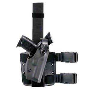 Safariland 6004 GLOCK 17/22/31Tactical Holster Right Hand STX Black 6004-83-121