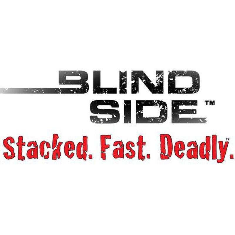 """Winchester Blind Side 12 Gauge Ammunition 3"""" #1 Hex Steel Shot 1-3/8 oz 1400 fps"""