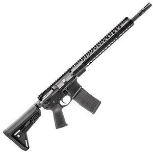 "FNH FN15 Tactical Carbine Semi Auto Rifle 5.56 NATO 16"" Barrel 30 Rounds M-LOK Rail Collapsible Stock Black"