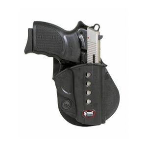 Fobus SIG 239 9mm Evolution Paddle Holster Right Hand Kydex Black
