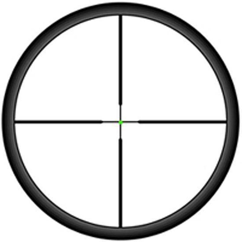 Trijicon AccuPoint 5-20x50 Riflescope Standard Duplex Crosshair with Green Dot, 30mm Tube