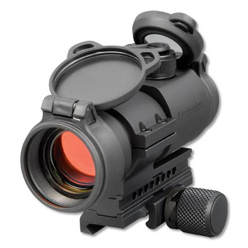 Aimpoint PRO Patrol Rifle Red Dot Sight, Matte Black