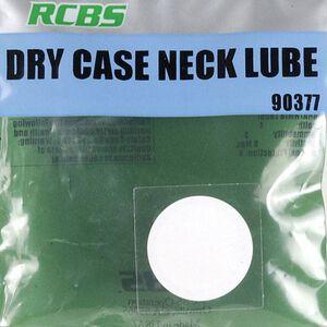 Case Neck Lube