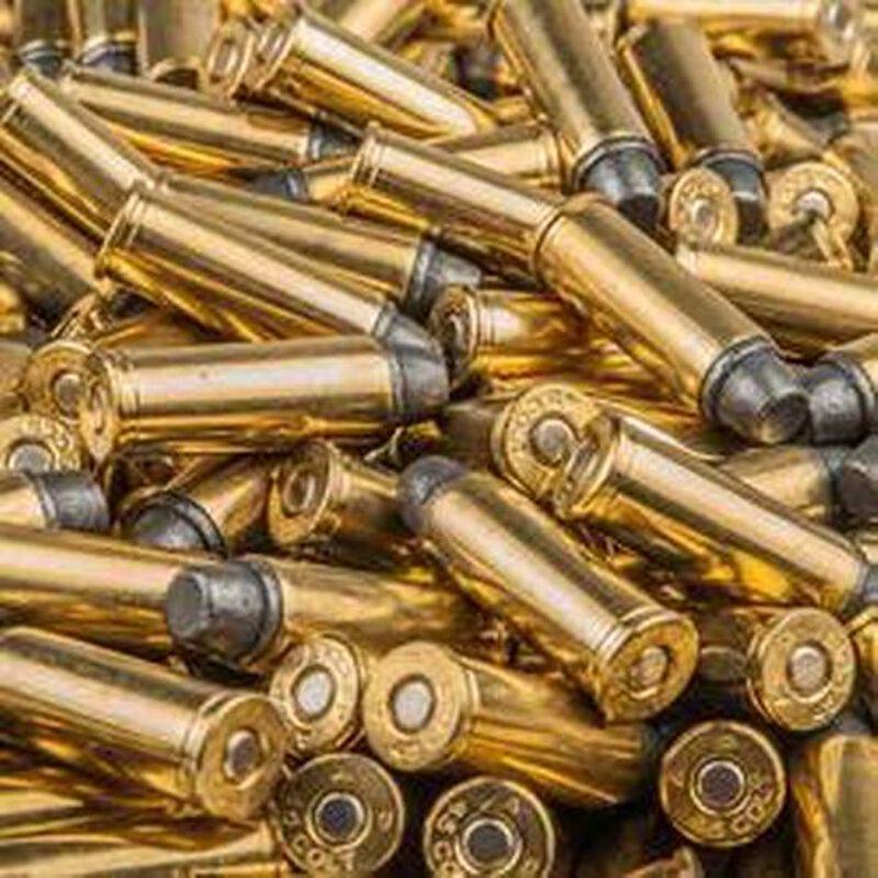 American Quality .45 Long Colt Cowboy Action Ammunition 250 Rounds LFN 255 Grains N45LC255VP250