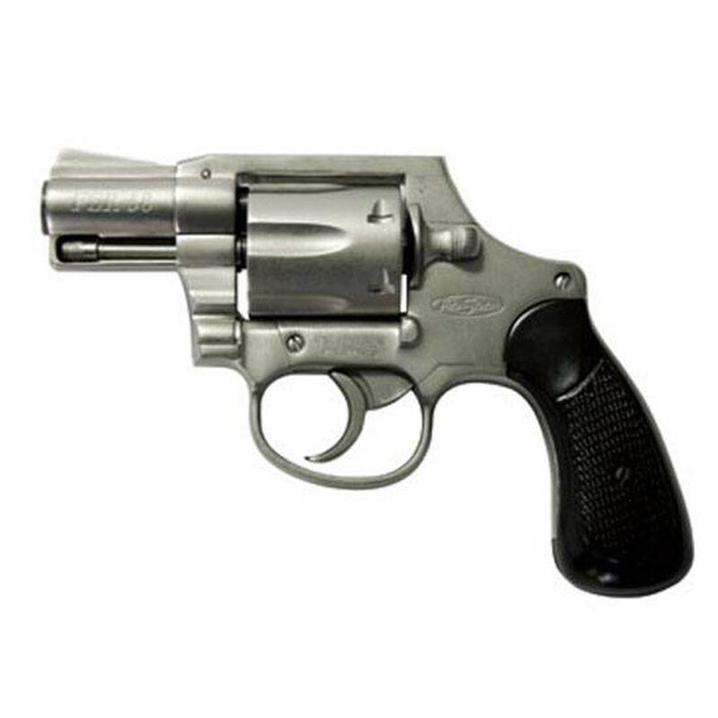 Bersa Firestorm Revolver  38 Special 2