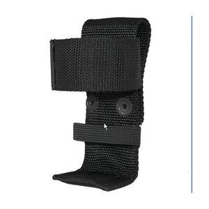Boston Leather Deluxe Radio Holder Adjustable Nylon Black 5486-5