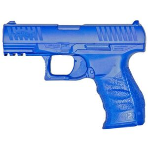 Rings Manufacturing BLUEGUNS Walther PPQ Training Aid Blue