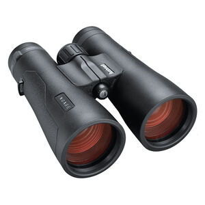Bushnell Engage 10x50mm Full Size Binoculars Roof Prism BaK-4 Magnesium Chassis Black
