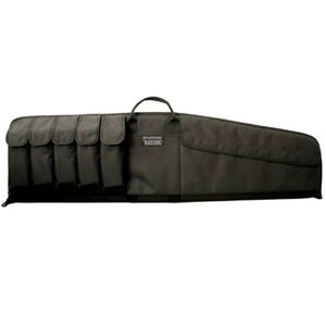 "BLACKHAWK! Sportster Tactical Rifle Case, 42.5"", Polyester, Black"