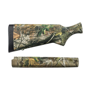 Remington Versa Max Sportsman 12 Gauge Stock/Forend Set Synthetic Stock with Supercell Recoil Pad Realtree AP Camouflage Finish