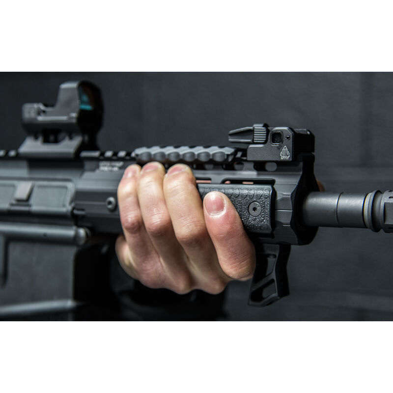 """UTG Low Profile M-LOK 3.15"""" Panel Covers, Four-Pack"""