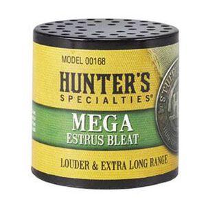 Hunter Specialties Mega Estrus Deer Can Call 00167