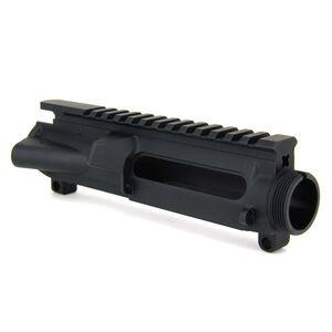 TacFire AR-15 .223/5.56 Stripped Upper Receiver Aluminum Black UP01