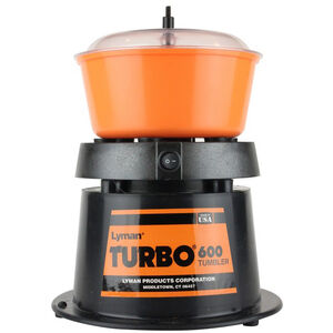 Lyman TURBO TUMBLER 600 230V