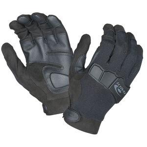 Hatch TSK326 Task Heavy Knuckle Glove Black Large