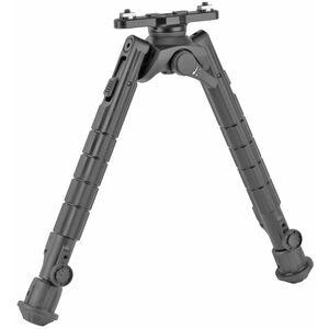"Leapers UTG Recon 360 TL Bipod M-LOK 8""-12"" Aluminum"