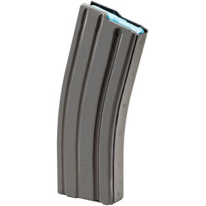 Alexander Arms .50 Beowulf Magazine 10 Rounds E-Lander Steel Black