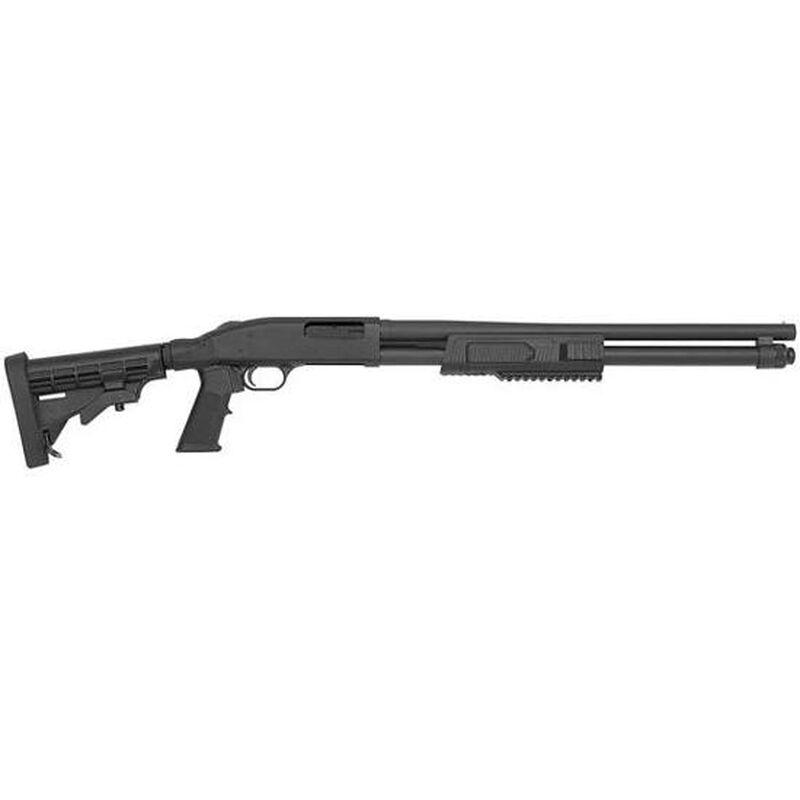 Mossberg FLEX 590 Tactical Pump Action Shotgun 12 Gauge 20