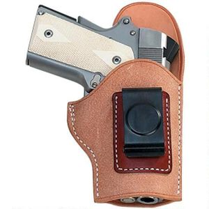 El Paso Saddlery EZ Carry for Browning 1911 .22/.380, Right/Russet