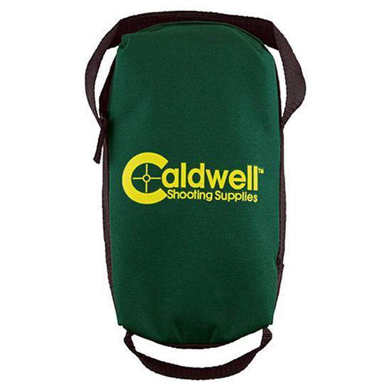 Caldwell Lead Sled Weight Bag Standard Size Green Cordura Nylon 428334