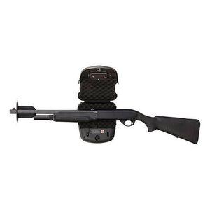 Hornady RAPiD Safe Shotgun Wall Lock RFiD Compatible Steel Black