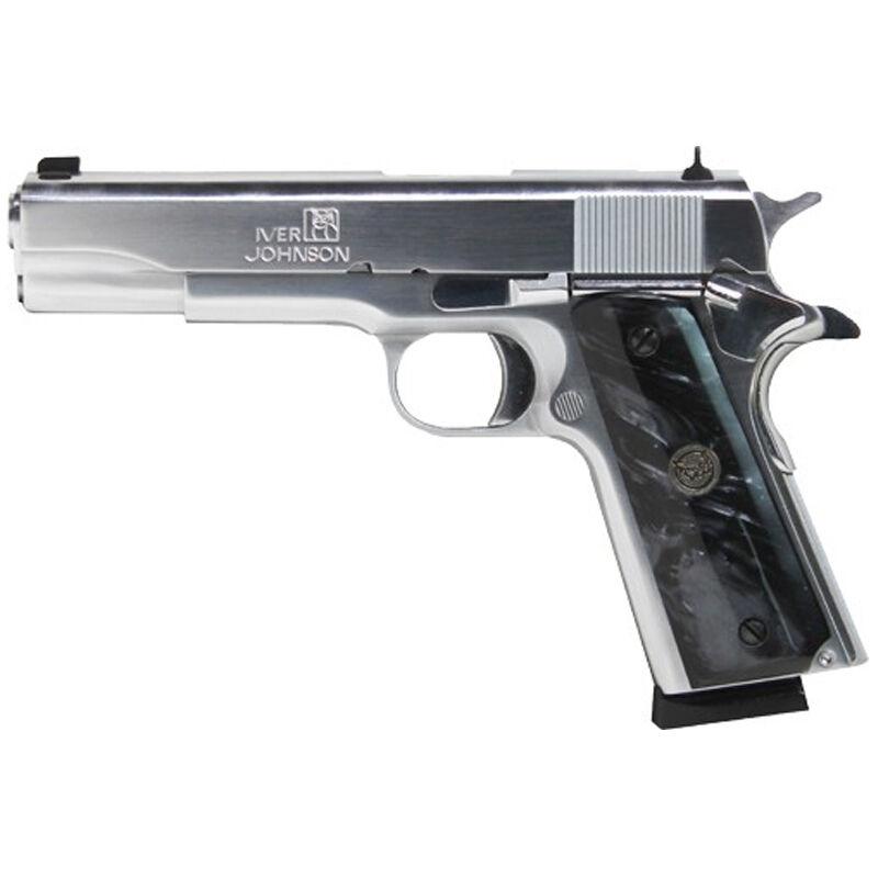 Iver Johnson 1911A1 Semi Auto Pistol 45 ACP 5
