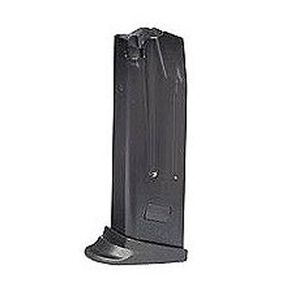 HK P2000SK Sub-Compact Magazine 9mm Luger 10 Rounds Steel Black 207339S