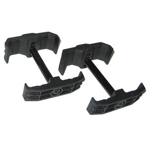 Lancer AR-15 Magazine Coupler/Cinch Polymer Black 999-000-1350