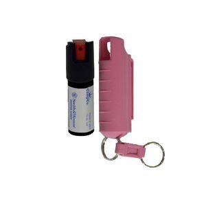 S&W Plastic Case and Quick Release Clip
