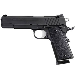"SIG Sauer 1911 XO Semi Auto Handgun .45 ACP 5"" Barrel Steel Frame Black Nitron Finish 1911-45-B-XO"